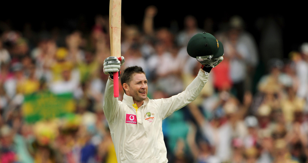 Swami Army Moment #2: Michael Clarke's 329* at the SCG