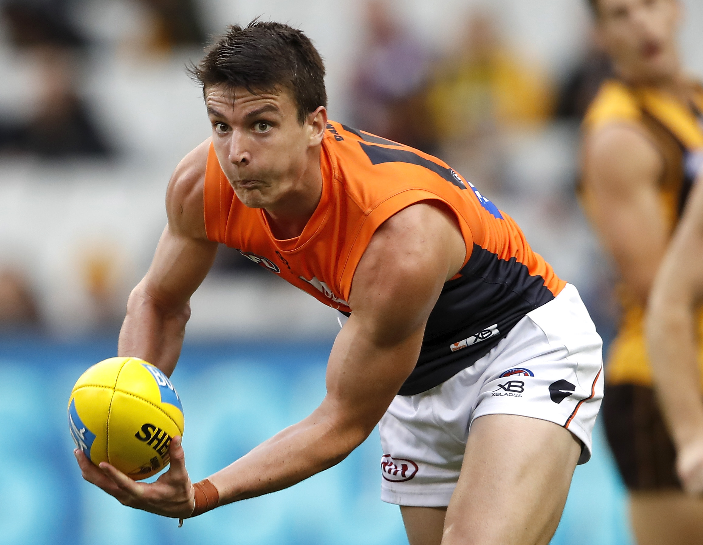 Sam Taylor GWS Giants