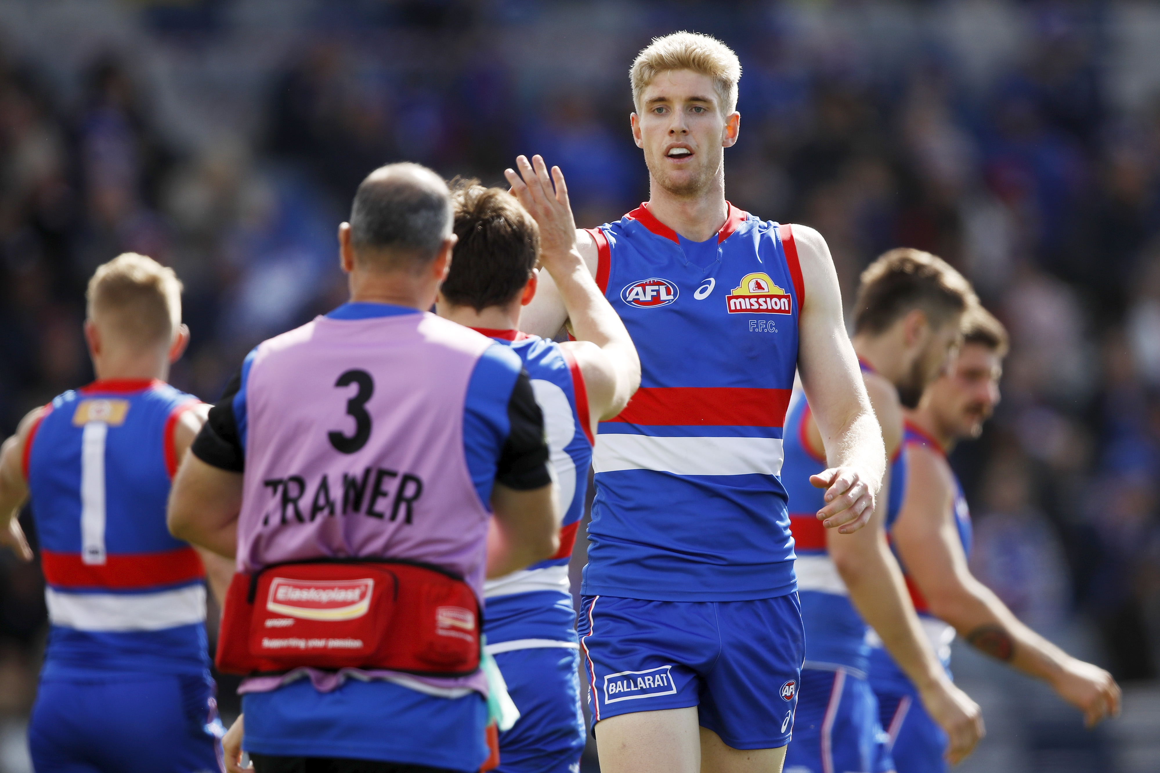 The six things we learned from Round 4