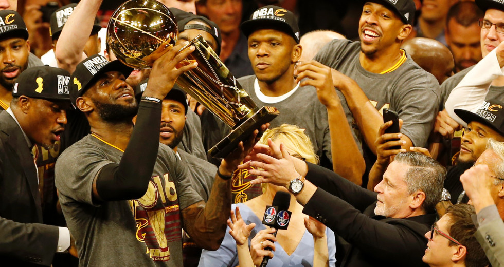 "03819b338db63 Cleveland Cavaliers 2016 title was ""unbelievable"" says former assistant"