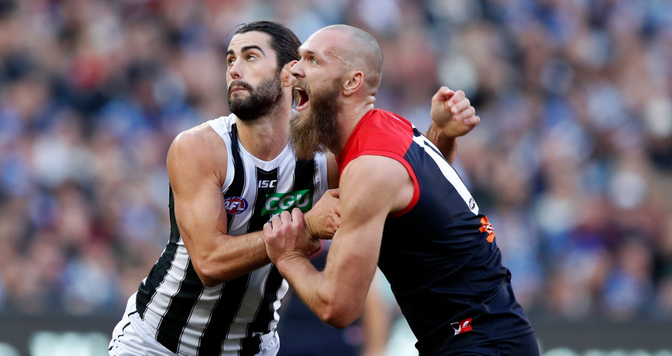 Which player is a lock for AFL Fantasy in 2019?