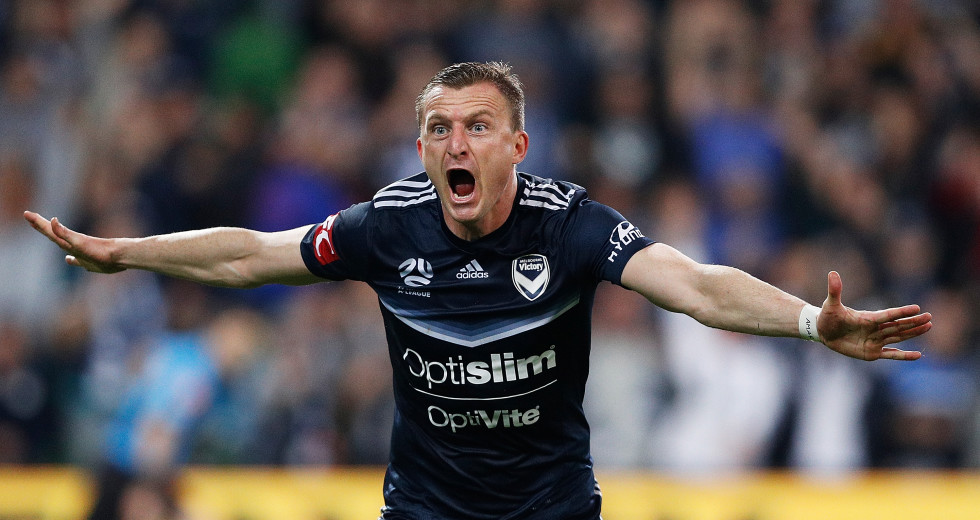 Report: Besart Berisha linked with shock A-League return