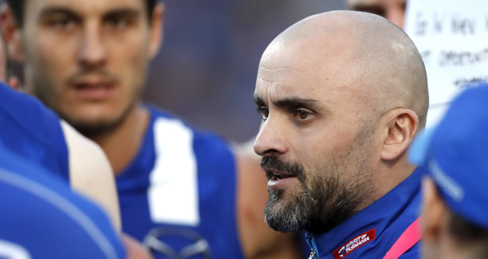 The Main Change That Rhyce Shaw Has Brought To North Melbourne
