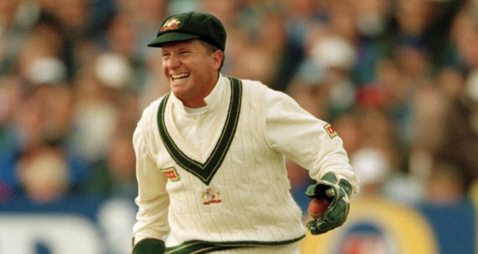 Image result for ian healy