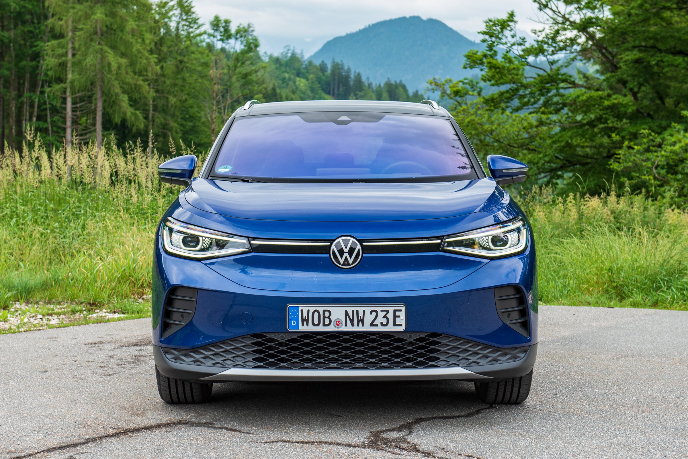 VW-ID.4-2021 front