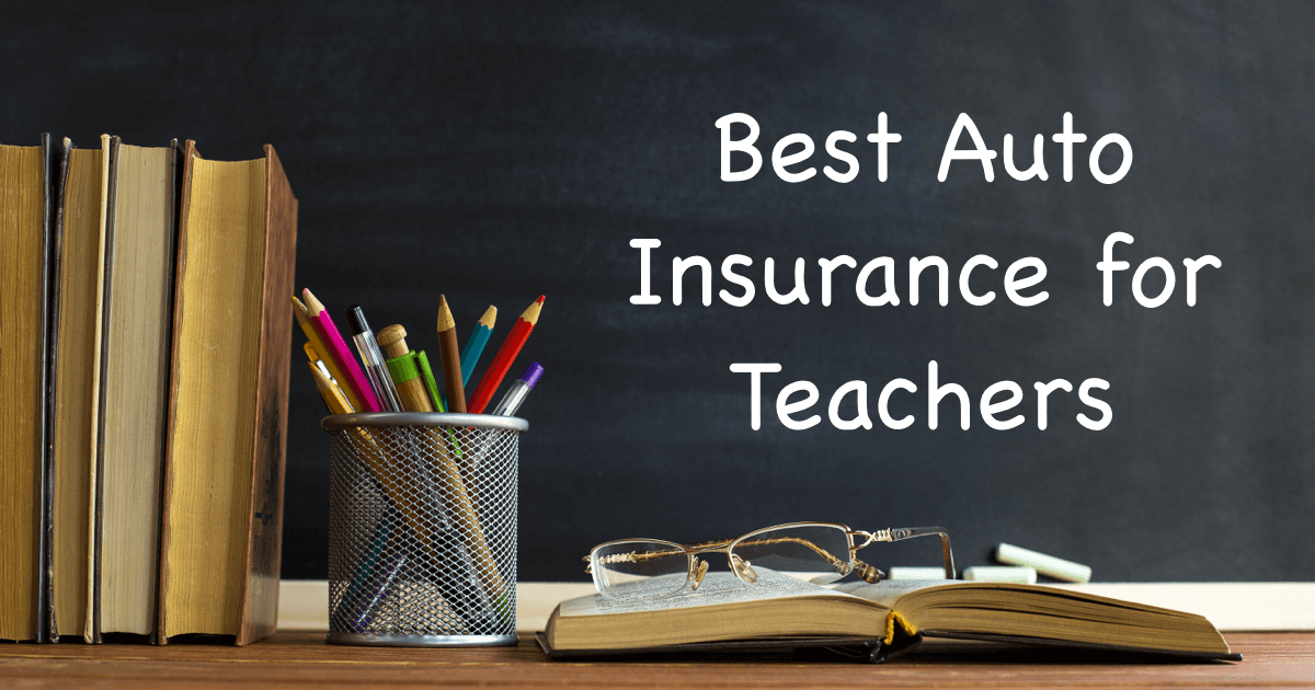 Best Car Insurance and Discounts For Teachers | Clearsurance