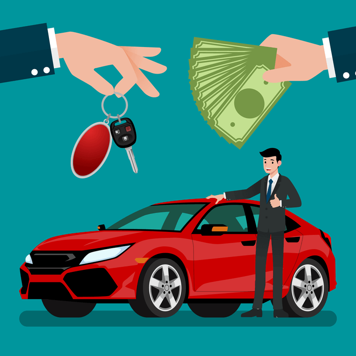 Buying A Car Out Of State: 5 Things To Know