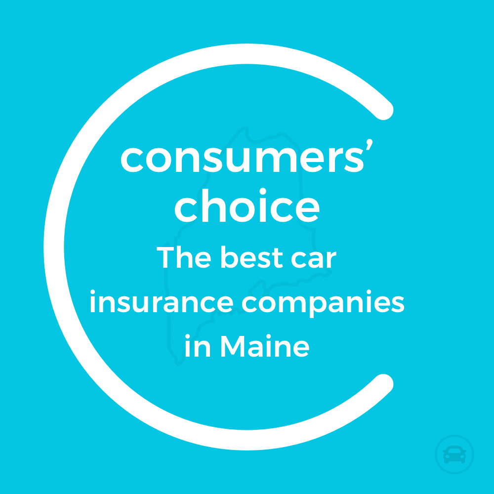 Best Car Insurance Companies In Maine Clearsurance