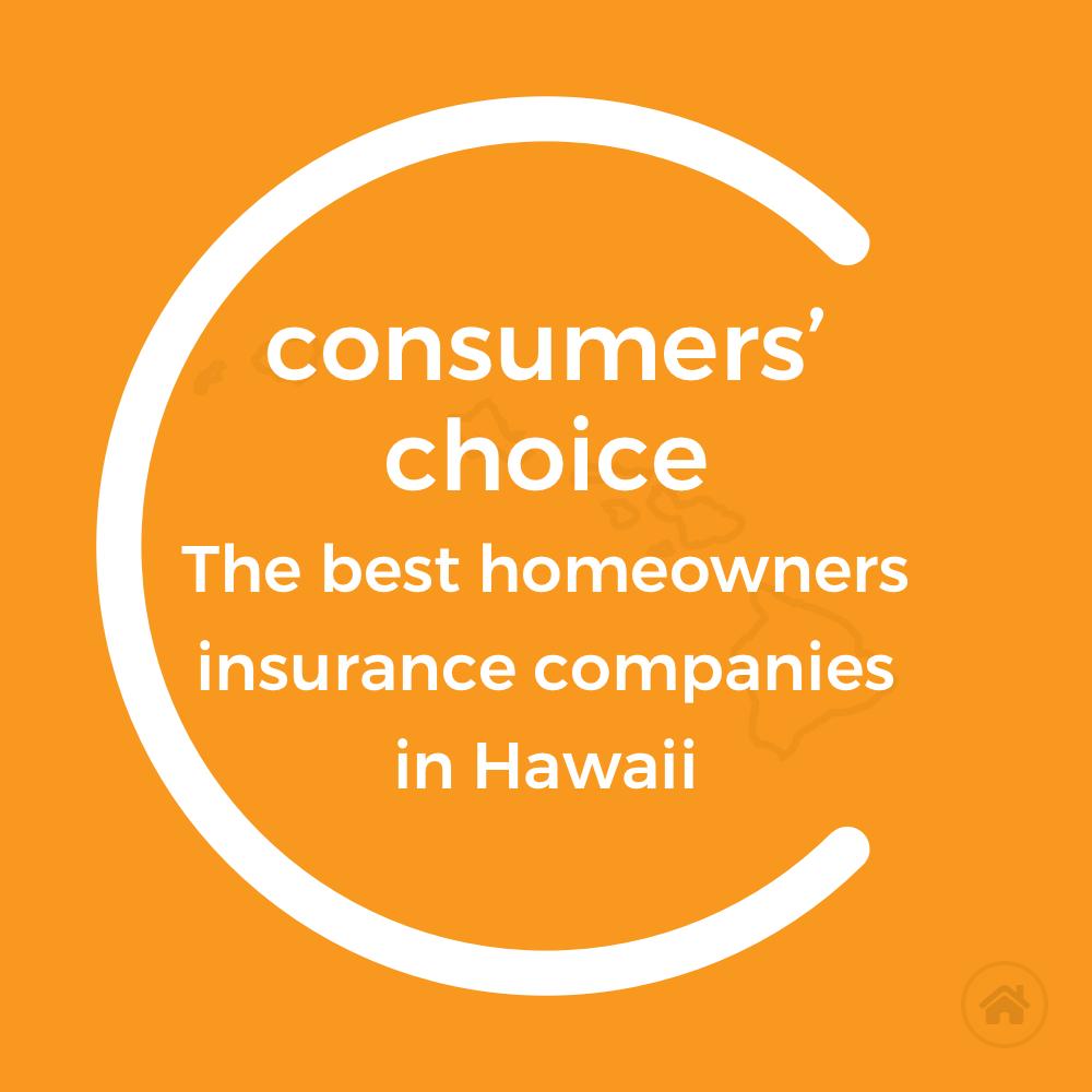 Best homeowners insurance companies in hawaii clearsurance - Home insurance in hawaii ...