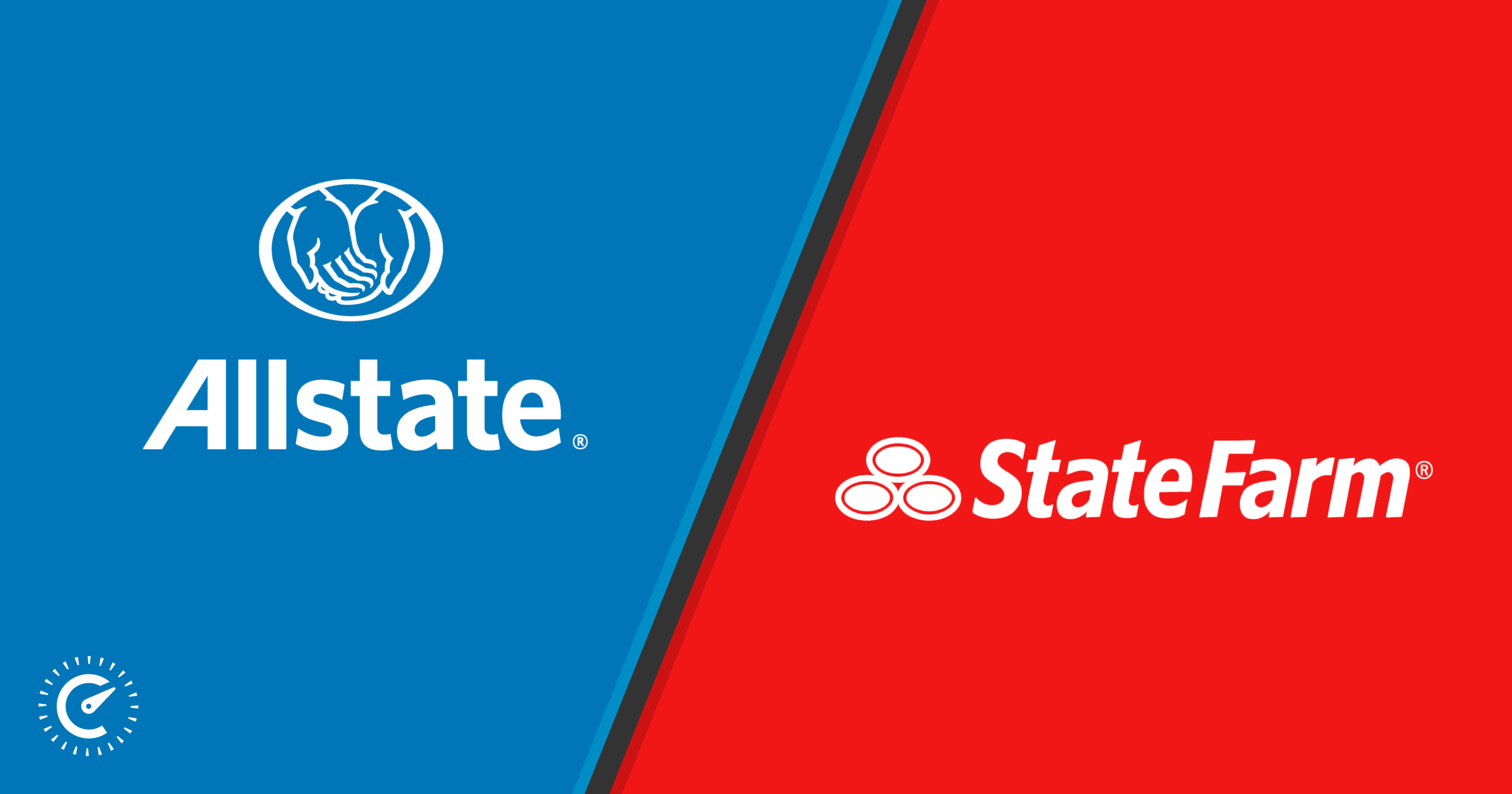 Allstate Vs State Farm Consumer Ratings And Rates Clearsurance