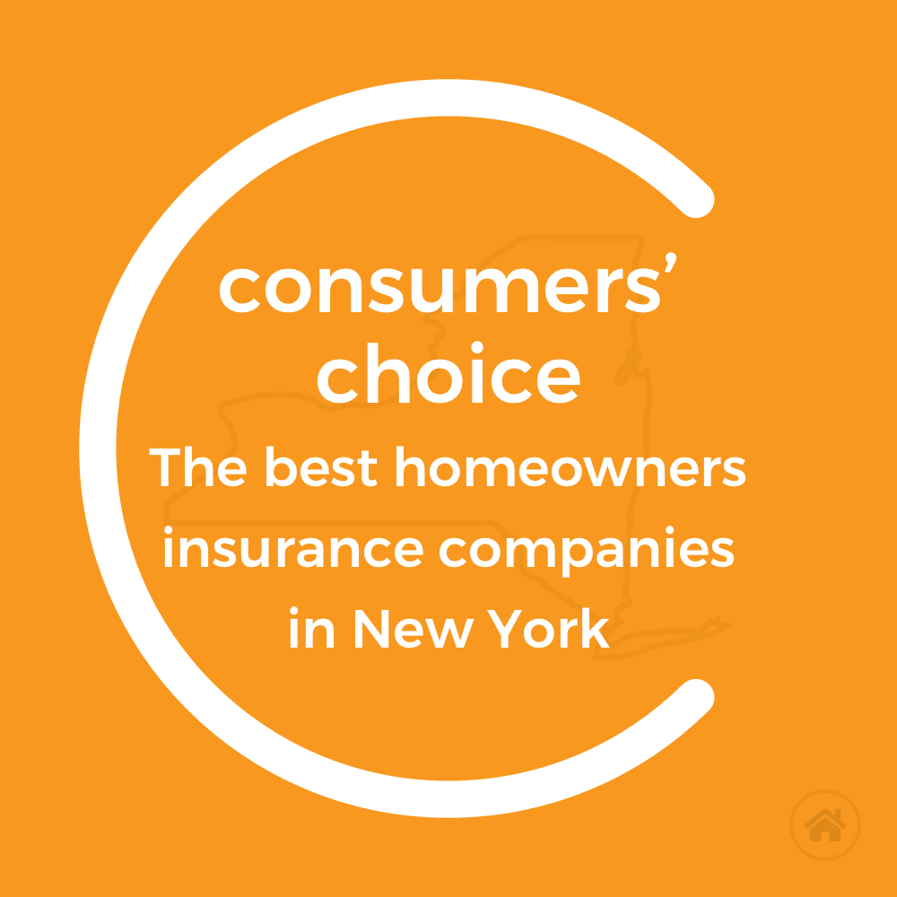Best homeowners insurance companies in New York   Clearsurance