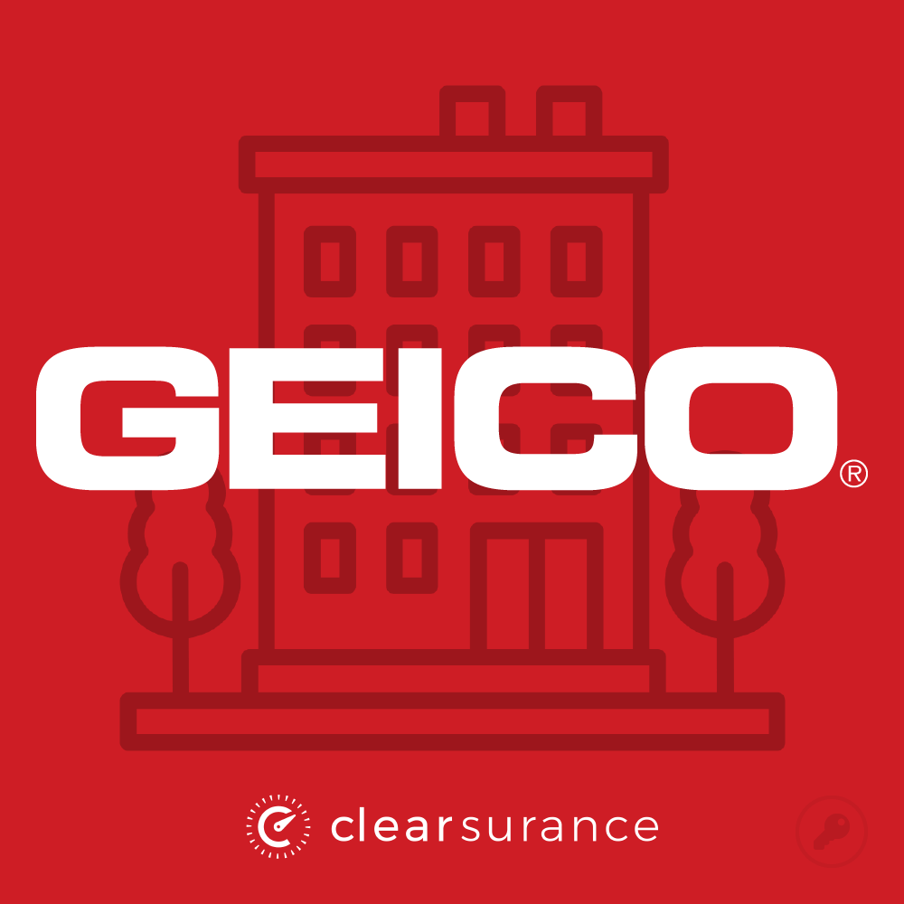 Geico Renters Insurance Review   Clearsurance