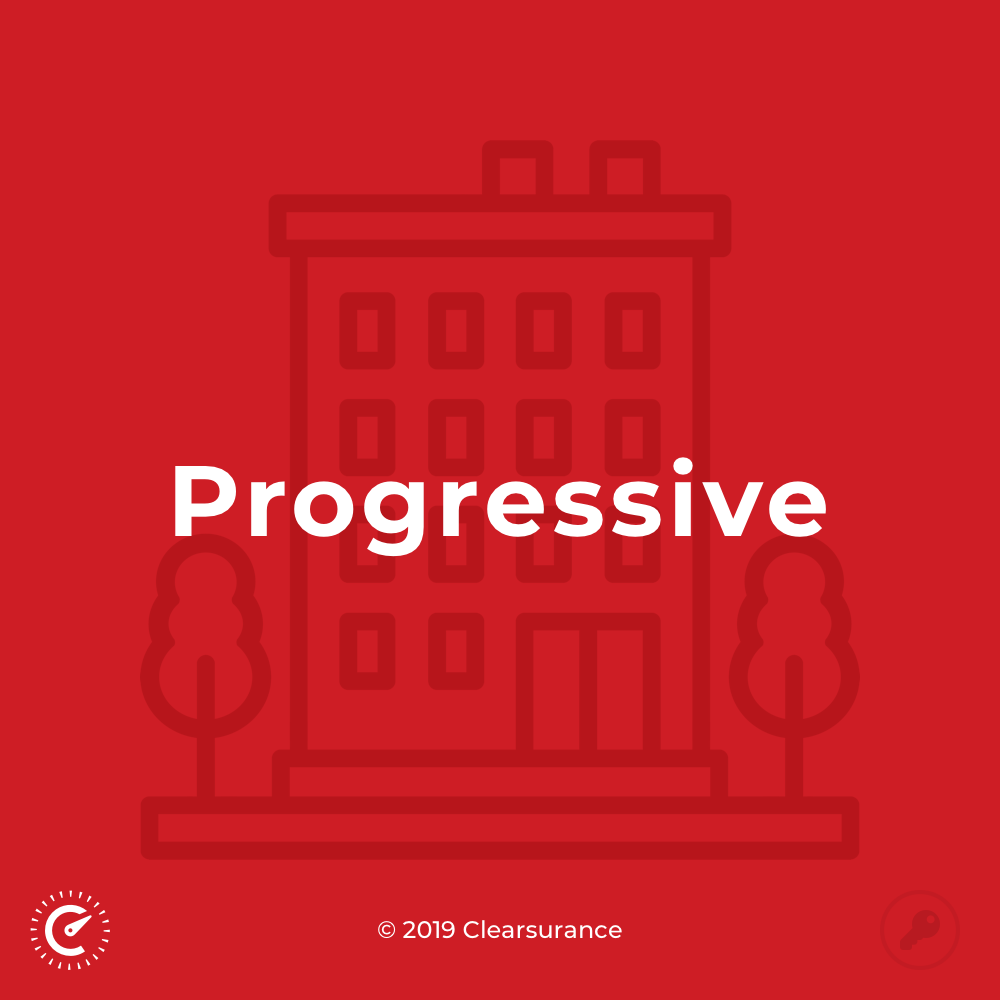 Progressive Renters Insurance Review | Clearsurance
