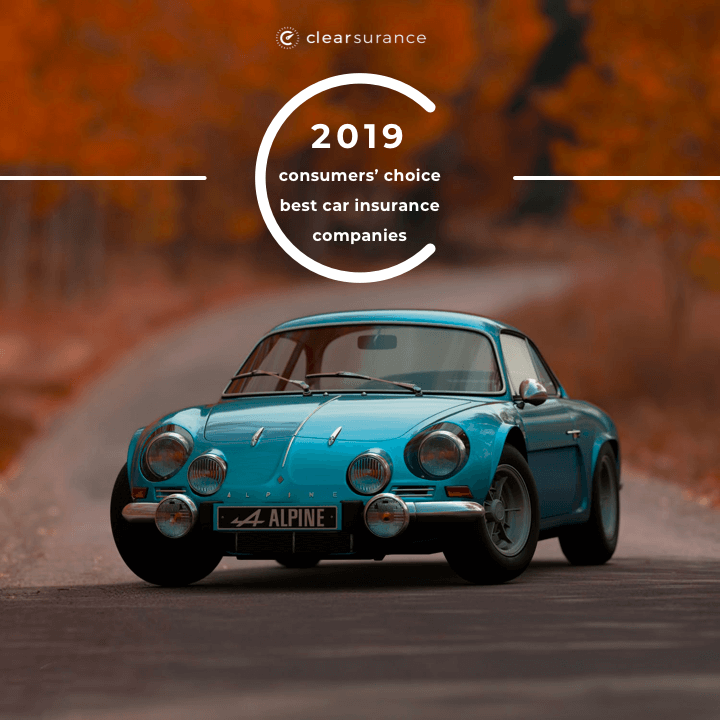 Best Car Insurance Companies 2019   Clearsurance