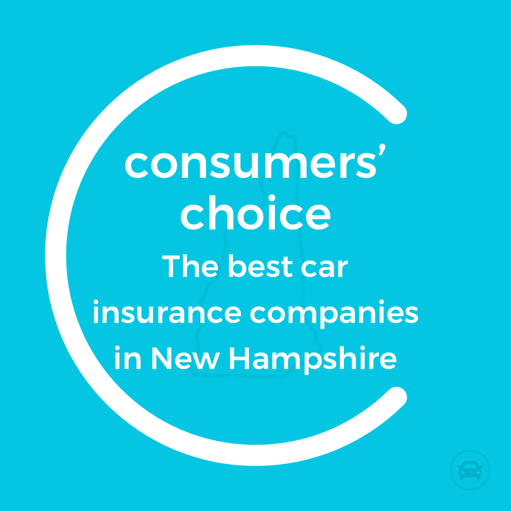 Best Car Insurance Companies In New Hampshire