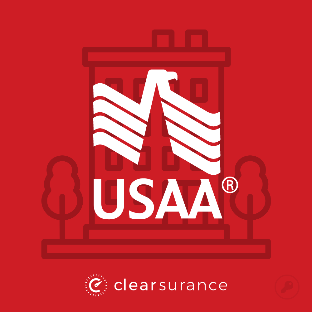 Homeowners Insurance Company >> USAA Renters Insurance: Consumer Ratings & Reviews | Clearsurance