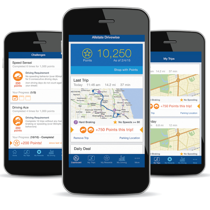 Allstate Drivewise Review: Are Drivers Saving Money ...