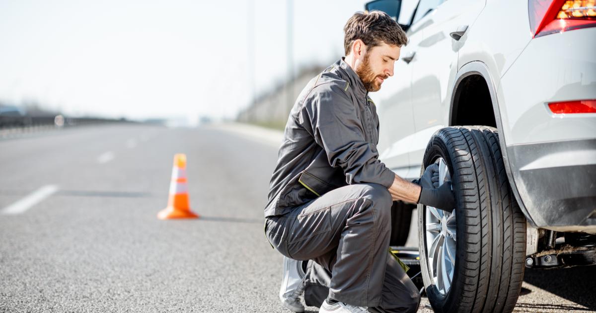 Progressive Roadside Assistance Review (Cost & User ...
