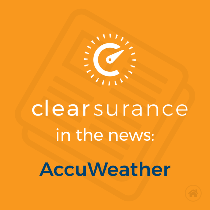 AccuWeather Clearsurance