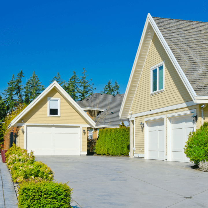 Detached Garage: Attached Garage Vs. Detached Garage: Pros And Cons