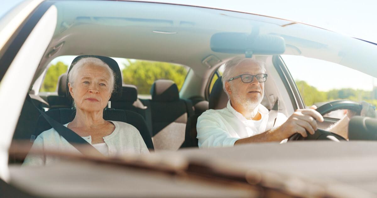 2020 Best car insurance for senior drivers