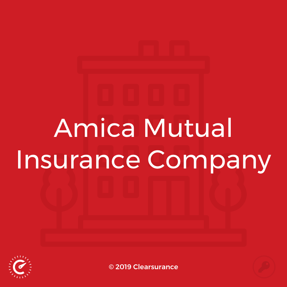 Amica Insurance Company >> Amica Renters Insurance What Do Amica Customers Say