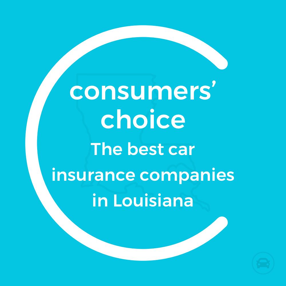 Best car insurance companies in Louisiana | Clearsurance