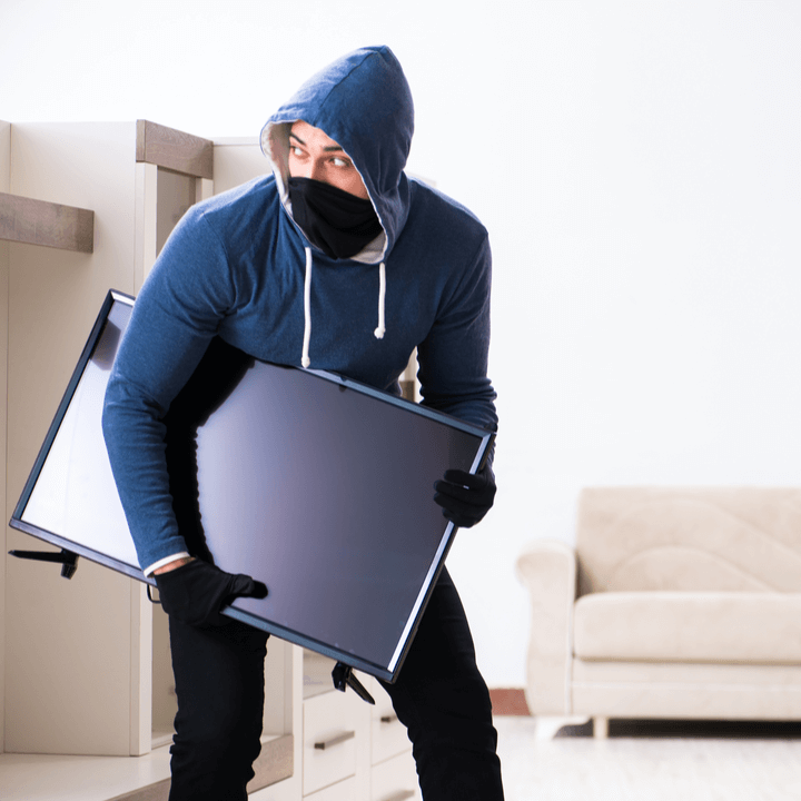 Does Renters Insurance Cover Theft?