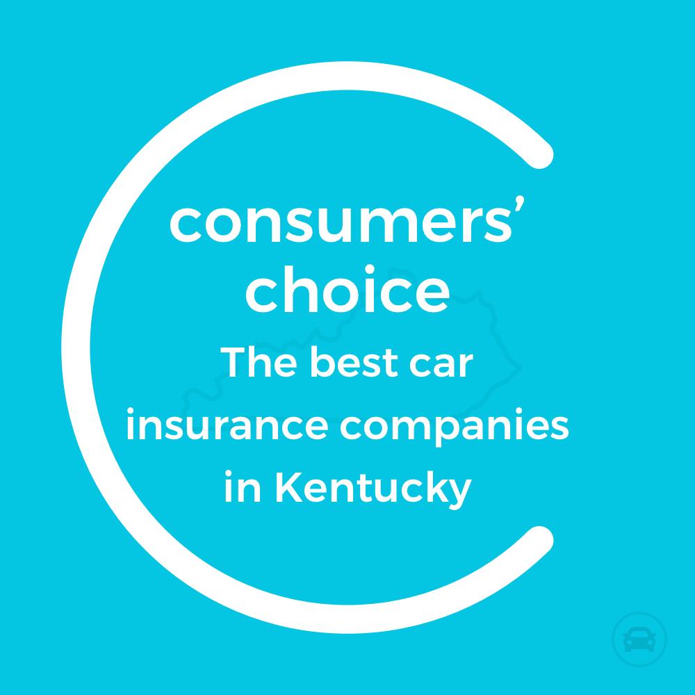 Best Car Insurance Companies In Kentucky