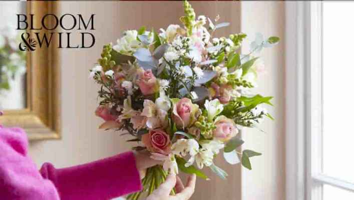 Send blooms to celebrate those special moments