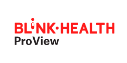 Blink Health ProView