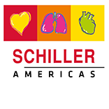 Schiller State-Of-The-Art Cardiopulmonary Products