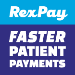 RexPay: Faster Patient Payments