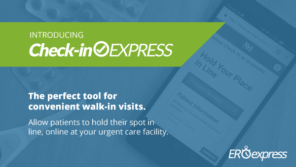 Check-in Express | Marketplace | athenahealth