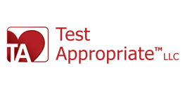 Test Appropriate™ Clinical Decision Support Mechanism