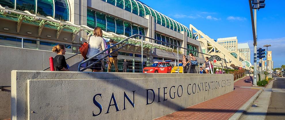 avma convention center