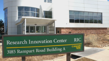 colorado state research innovation center