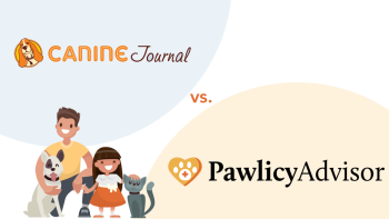 Canine Journal vs. Pawlicy Advisor