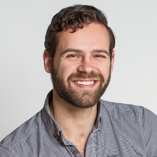 Edwin Plotts, Director of Marketing at Pawlicy Advisor