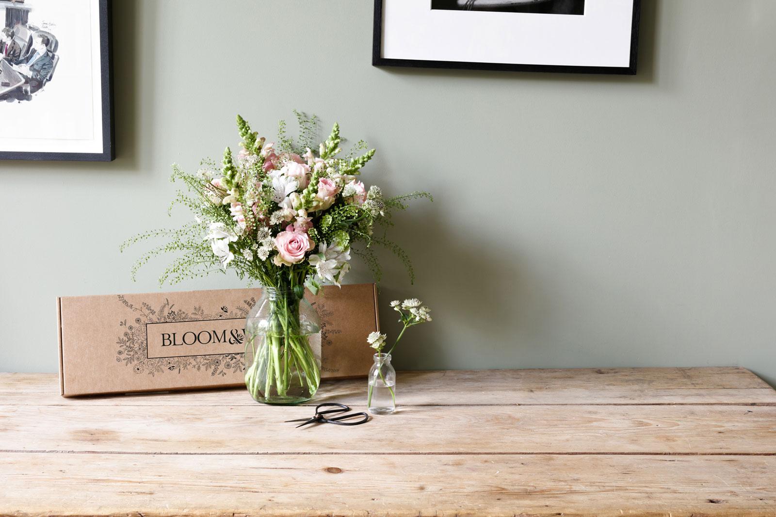 Ireland flower delivery bloom wild izmirmasajfo
