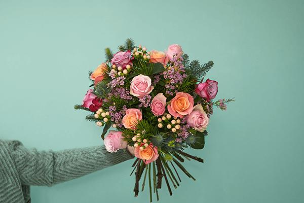 Quelles Fleurs Pour Un Anniversaire Bloom Wild