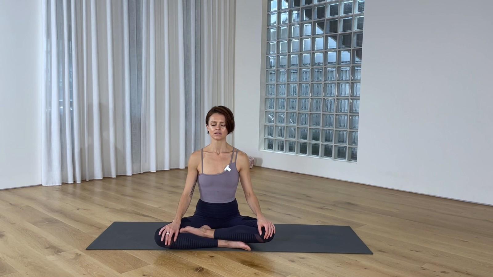 Quantum Meditation with Rebecca Lockyer