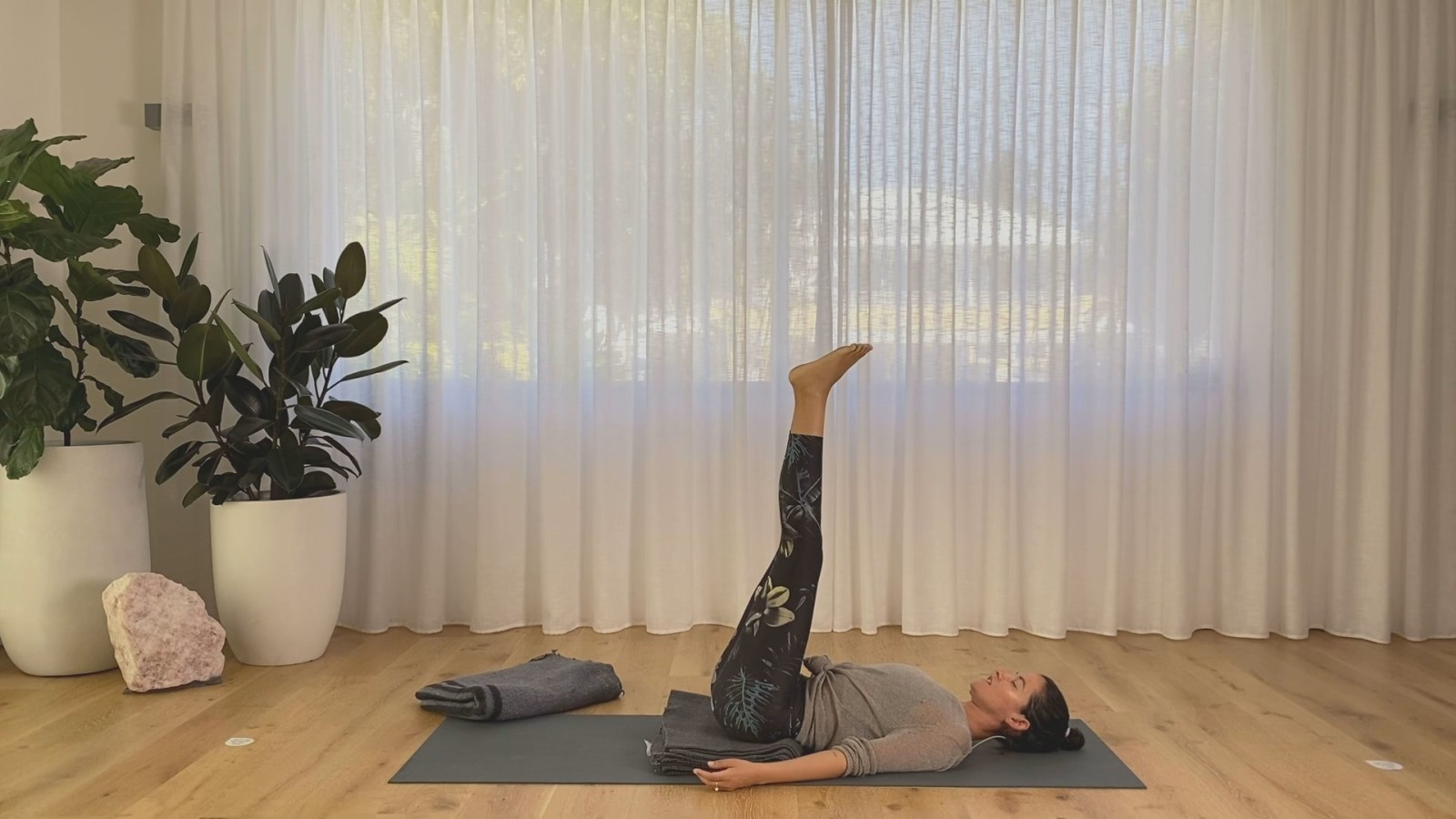 Immune Supporting Yin with Maryanne Edwards