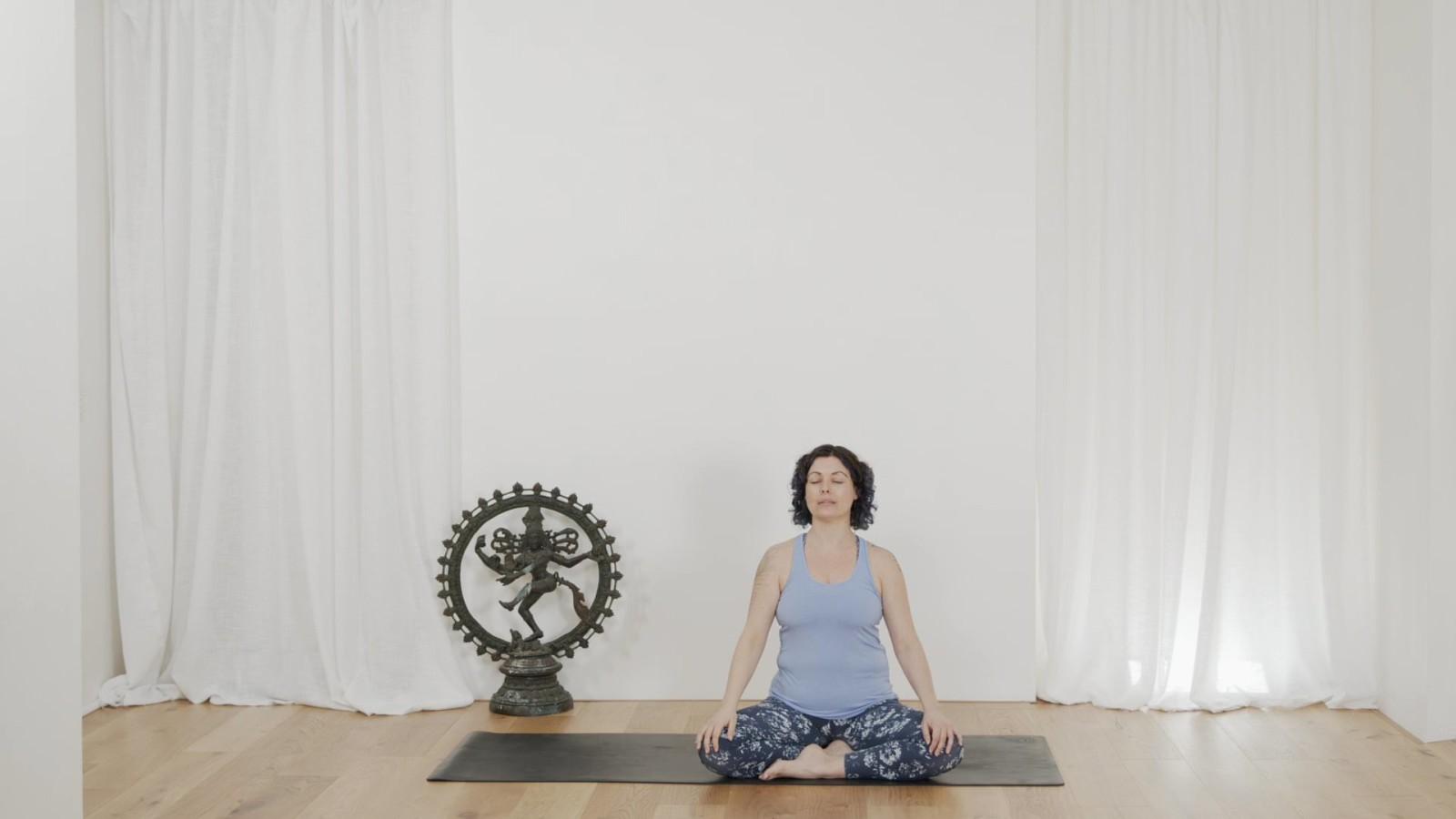Compassion Meditation with Vicki Smart
