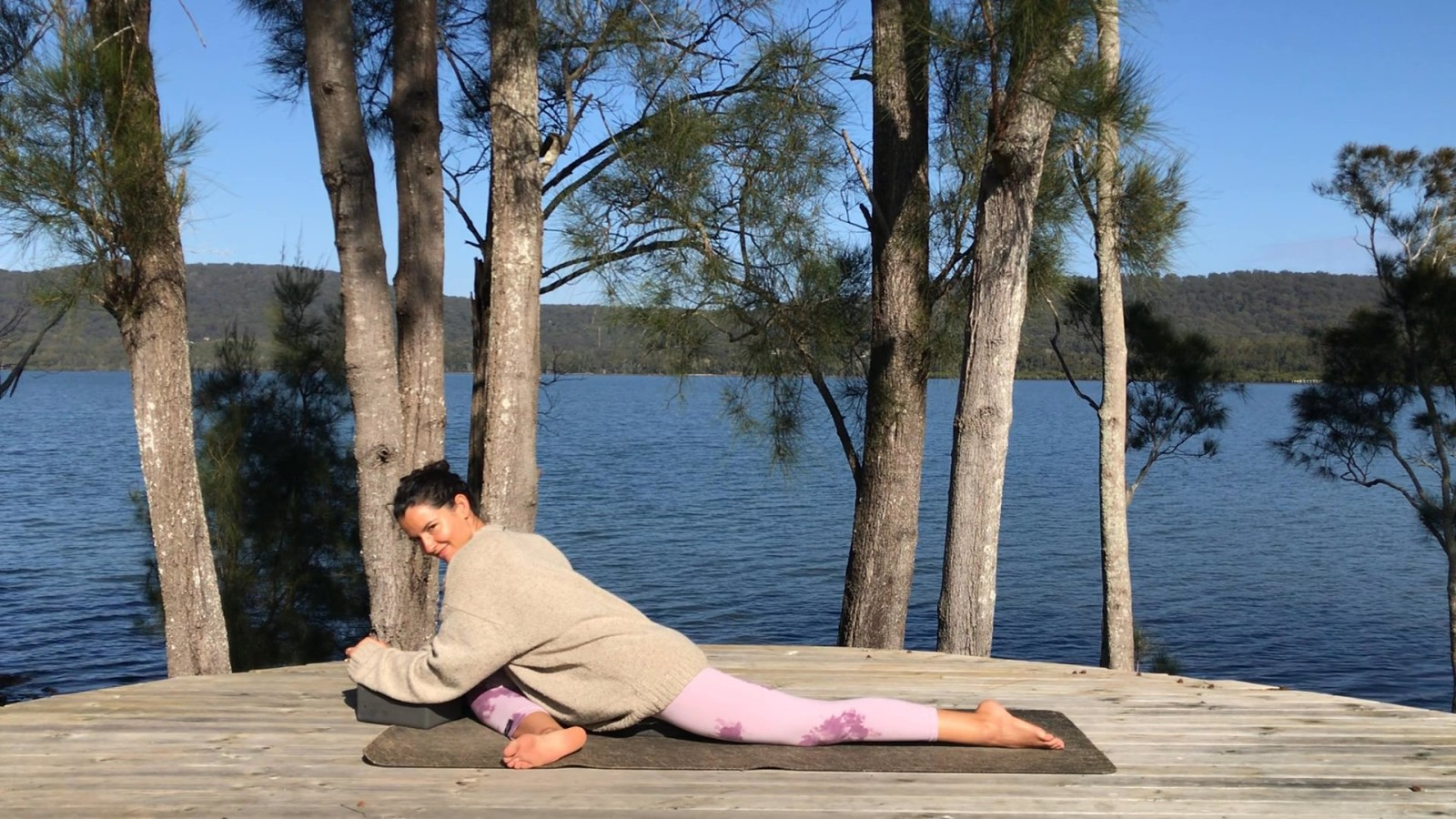 Yin Your Way with Maryanne Edwards