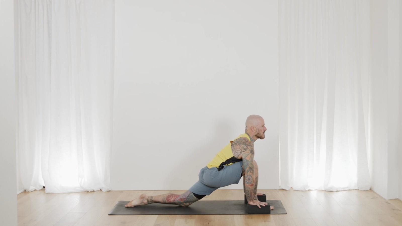 Yoga Foundations - Learn Classical Sun Salutation with Ari Levanael
