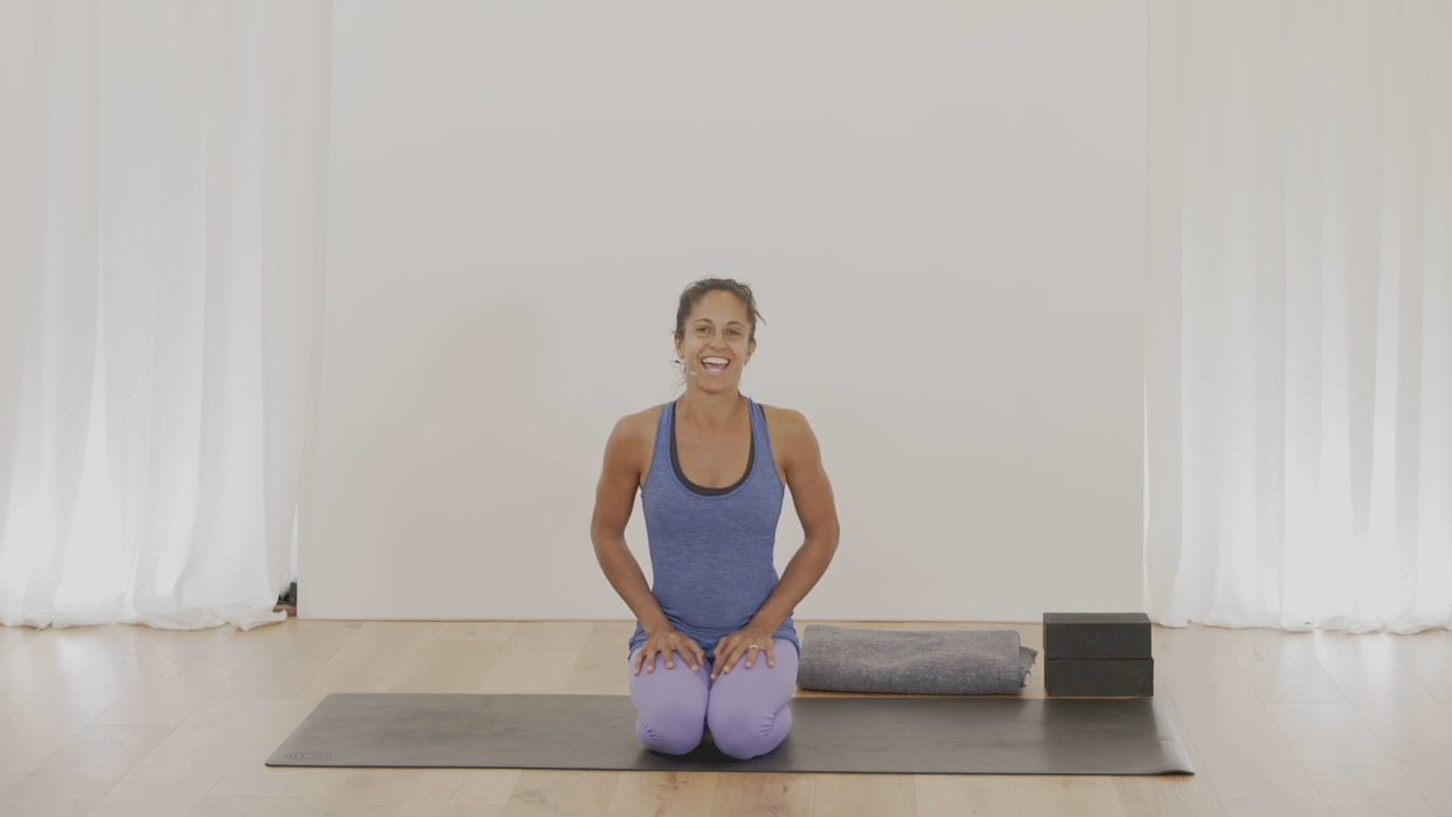 Tension Release with Claudine Lafond