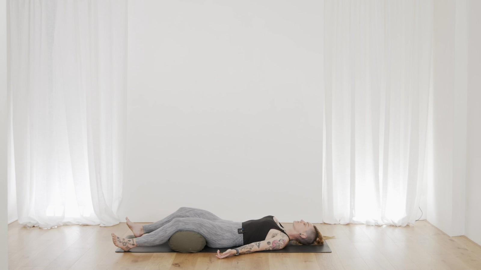 Cleansing Breathwork & Meditation with Mischa Gomez