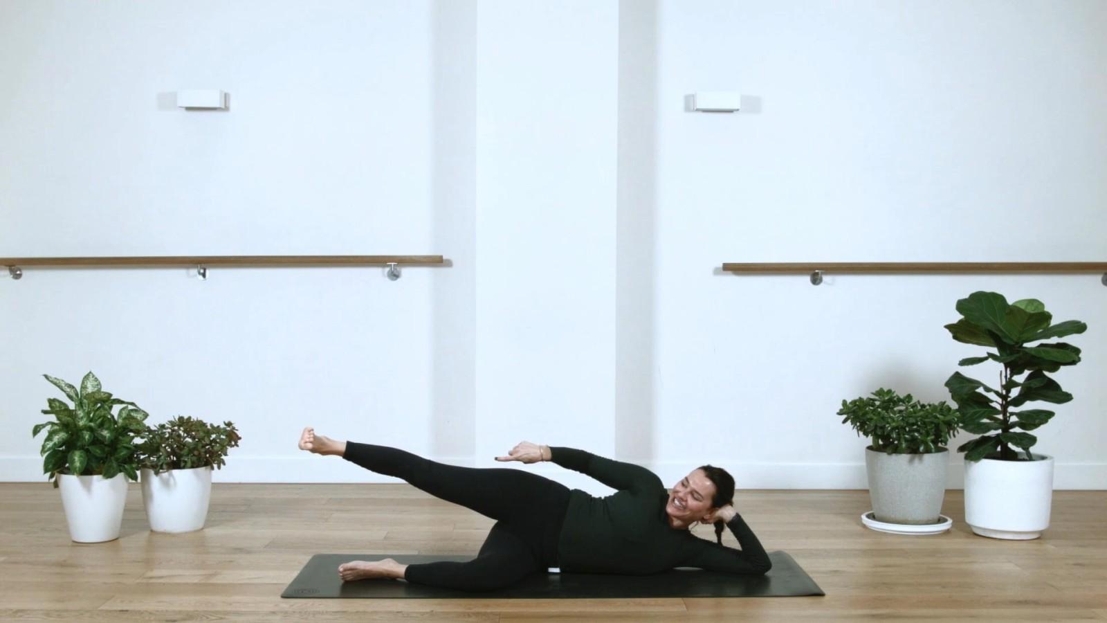 Slow & Deep Burn with Aneta Bachanova
