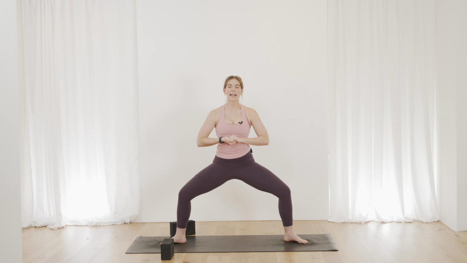 Ganesha Flow with Carly Boscheinen